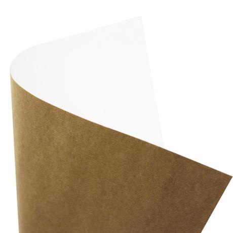 国产涂布牛卡纸