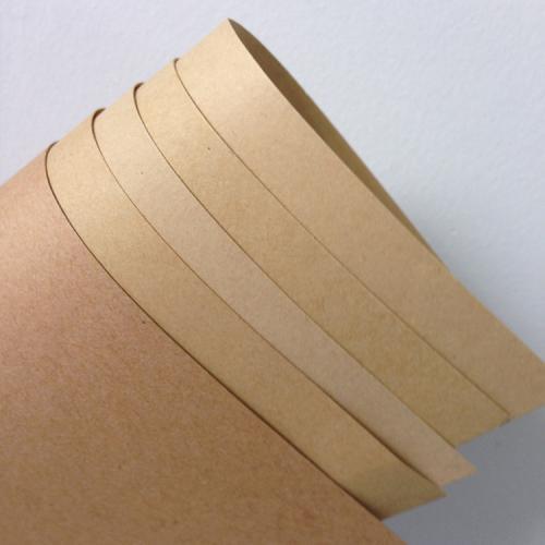 進口牛皮紙為何比國產牛皮紙普遍都要貴