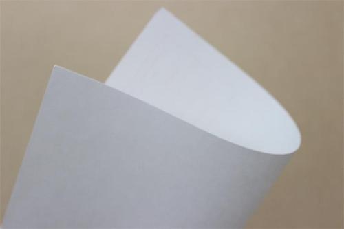 白牛皮纸小知识