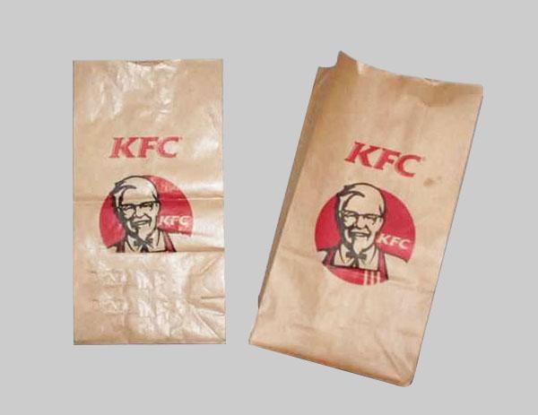 牛皮纸包装袋