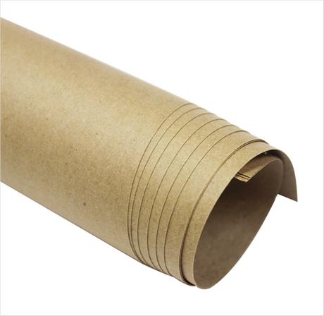 国产箱板纸青山牛皮纸 纸箱纸盒包装用纸