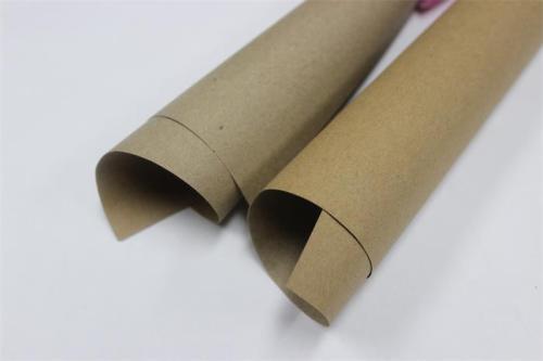 牛皮印刷用紙的印刷效果受什么影響