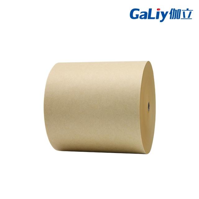 牛皮纸包装环保、再循环使用、节约成本