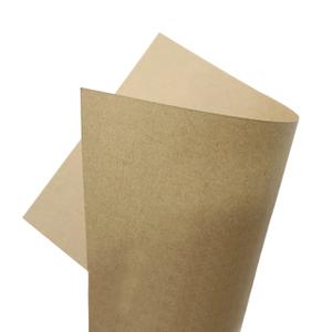 雙面淺???雙面光牛皮卡紙批發廠家 國產牛皮紙廠價批發