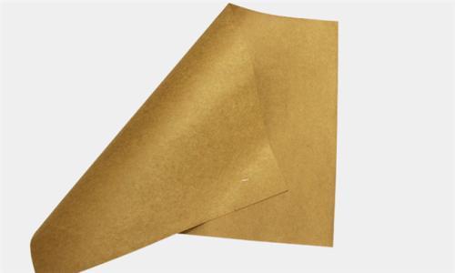 牛皮纸厂家要如何在生产中减少灰尘