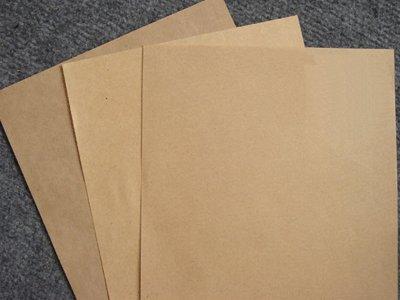 牛皮紙水分對印刷有影響嗎
