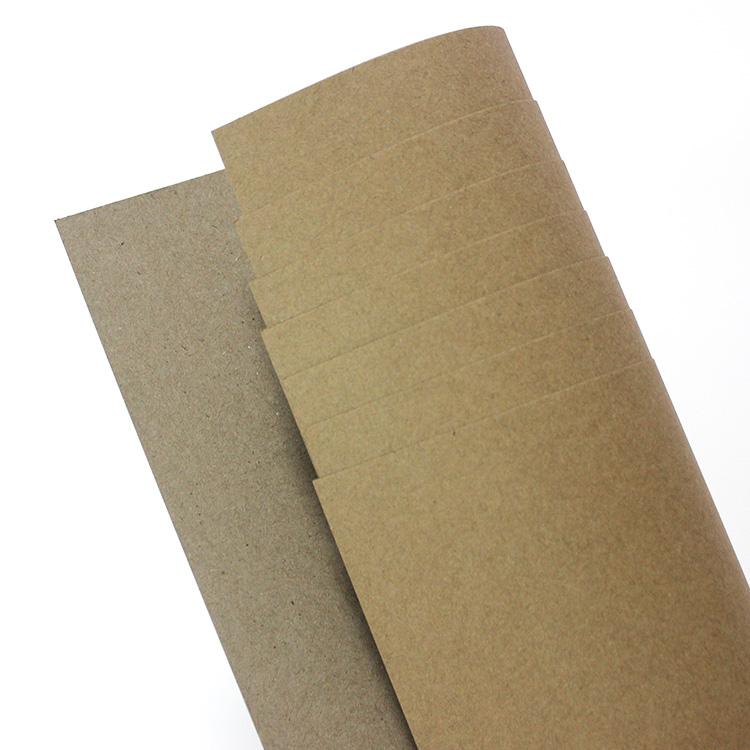 荷兰牛卡纸 单面牛卡纸